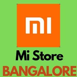 Mi Stores in Bangalore