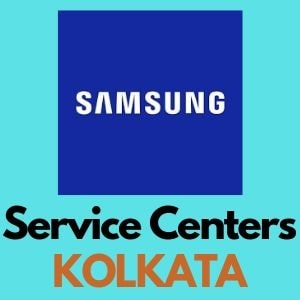 Samsung Service Centers in Kolkata