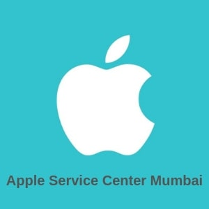 Apple products service centers in Mumbai, India