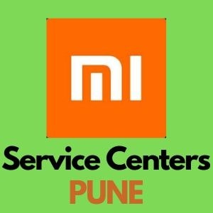 Xiaomi Mi Service Centers In Pune (Authorized) - 2019