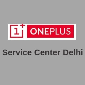 Oneplus Service Center in Delhi
