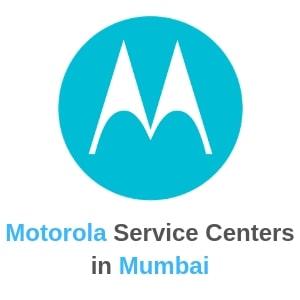 Motorola Service Centers in Mumbai, Thane & Vashi