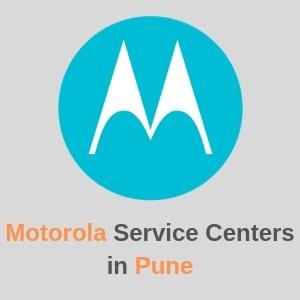 Motorola Service Centers In Pune, Maharashtra