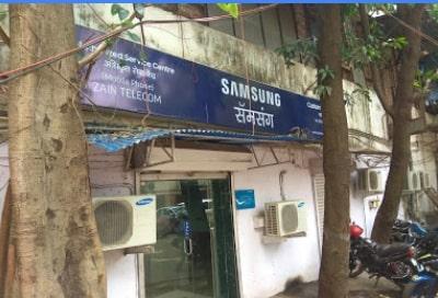 samsung service center in andheri mumbai
