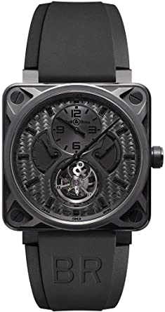 Bell & Ross - Expensive Luxury Watch on Amazon.com