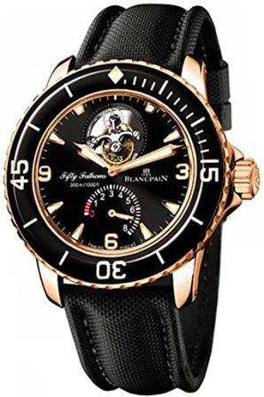 Blancpain Watch Image