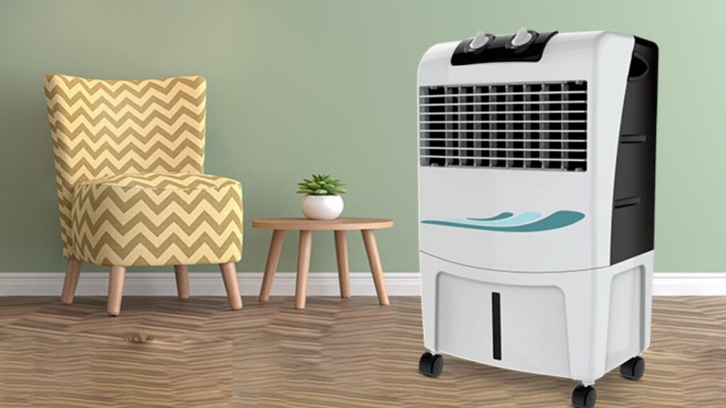 Honeycomb Air Cooler