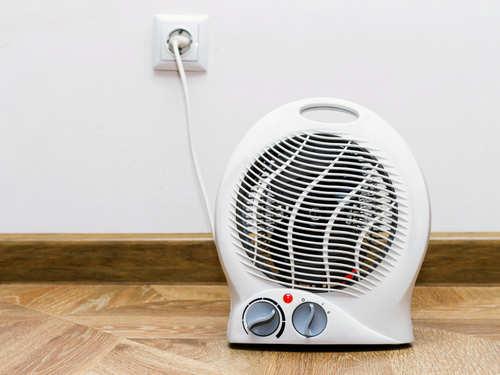 best room heaters india