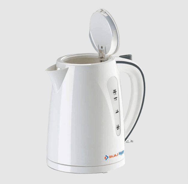 Electric kettle image india